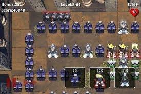 hể loại game tower defense, bảo vệ căn cứ, cực hay. Hệ thống súng ống cực ngon, cực phong phú. Không nghiện chết liền.