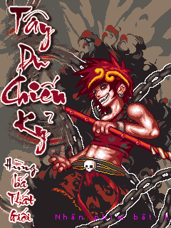 Tựa game ARGP cực kỳ công phu, hoành tráng đang làm mưa làm gió tại Trung Quốc.